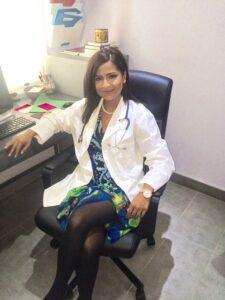 Dr. Soraiya Gulamali