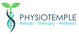 Physiotemple Logo